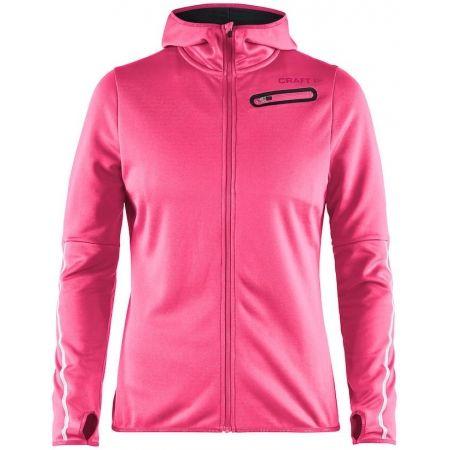 Women's sports sweatshirt - Craft EAZE