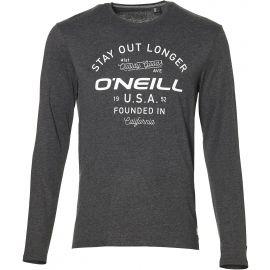 O'Neill LM STAY OUT L/SLV T-SHIRT - Férfi póló