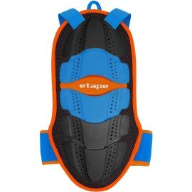 Etape JUNIOR FIT - Kids' spine protector