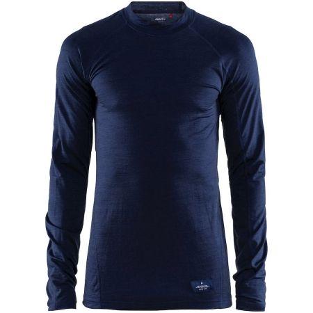 Men's functional T-shirt - Craft MERINO LIGHT