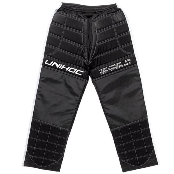 Unihoc SHIELD PANTS - Florbalové brankárske nohavice