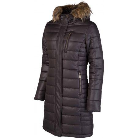 Dámský prošívaný kabát - Willard VIV - 2