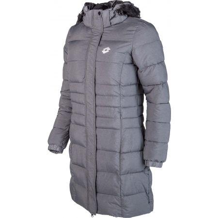 Dámsky prešívaný kabát - Lotto EDITH - 2