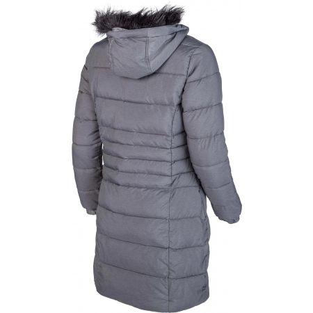 Dámsky prešívaný kabát - Lotto EDITH - 3