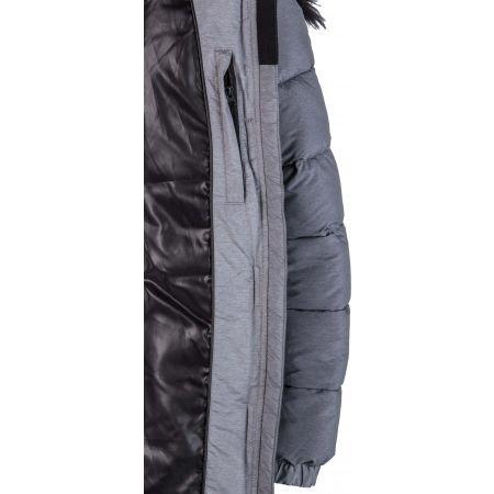 Dámsky prešívaný kabát - Lotto EDITH - 4