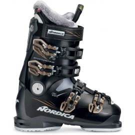 Nordica SPORTMACHINE 75 W - Women's downhill ski boots