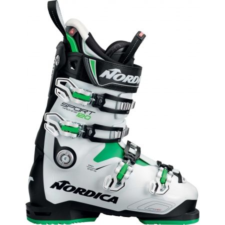 Nordica SPORTMACHINE 120 - Pánska lyžiarska obuv