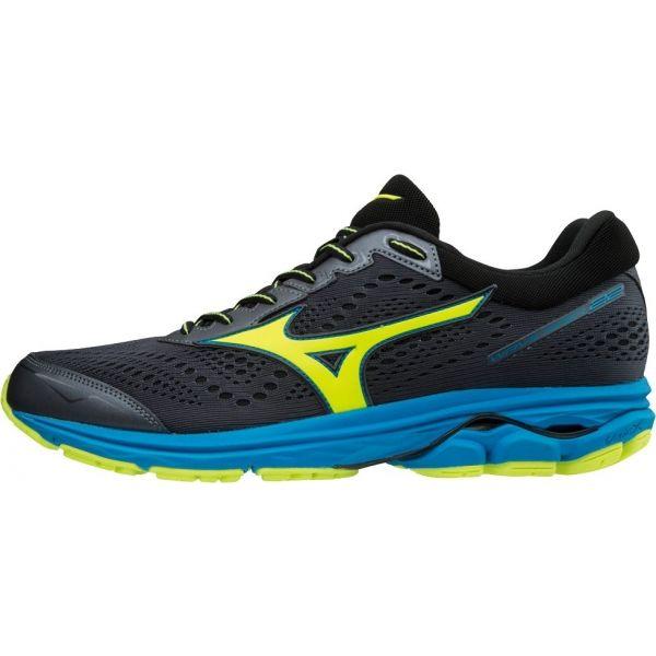 Mizuno WAVE RIDER 22 - Pánska bežecká obuv