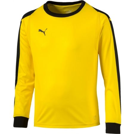 Puma LIGA GK JERSEY JR - Тениска за момчета