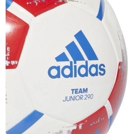 Futbalová lopta - adidas TEAM J290 - 2