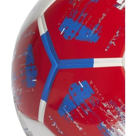 Futbalová lopta - adidas TEAM J290 - 4