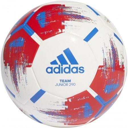 Futbalová lopta - adidas TEAM J290 - 1