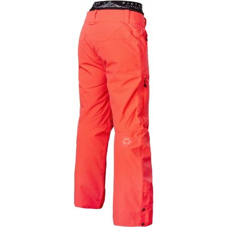 Zimní kalhoty - Picture EXA - 2