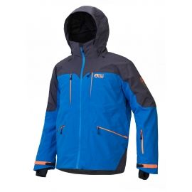 Picture NAIKOON - Men's ski jacket