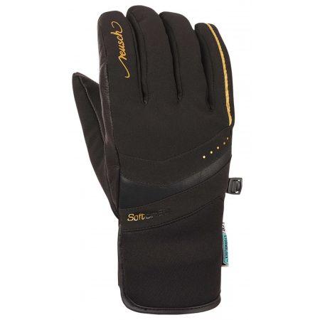 Women's gloves - Reusch TOMKE STORMBLOXX
