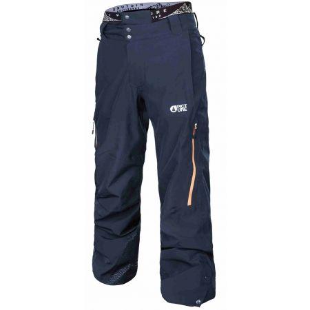 Pánské lyžařské kalhoty - Picture OBJECT - 1