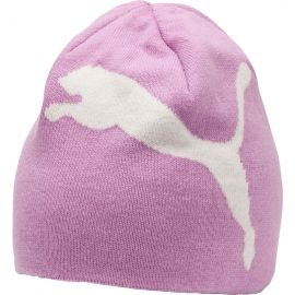 Puma ESS BIG CAT BEANIE JNR - Juniorská čepice 871bb202c5