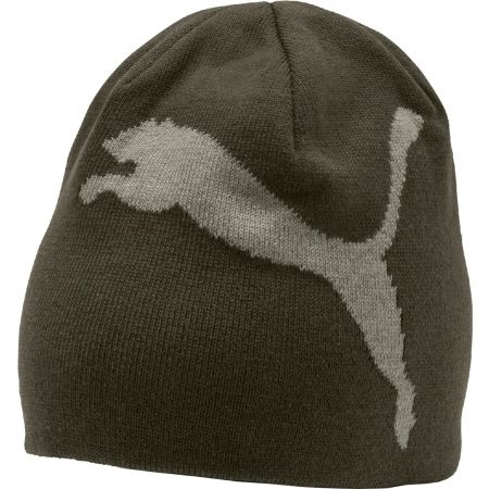 Puma ESS BIG CAT BEANIE JNR - Children's hat