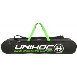 Unihoc OXYGEN LINE 12 - Floorball stick bag