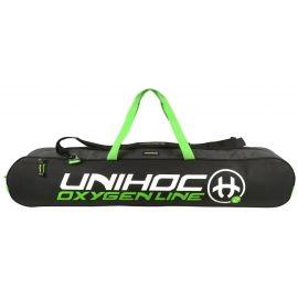 Unihoc OXYGEN LINE 20 - Floorball stick bag