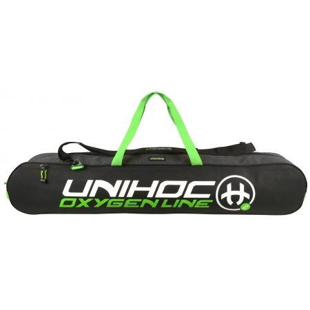 Unihoc OXYGEN LINE 20 - Чанта за стикове