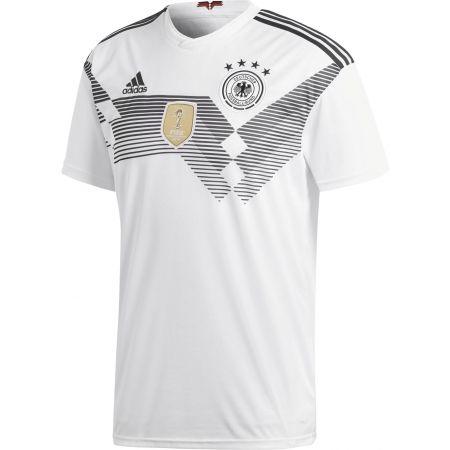 Pánský fotbalový dres - adidas DFB H JSY - 1