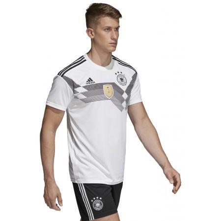 Pánský fotbalový dres - adidas DFB H JSY - 7