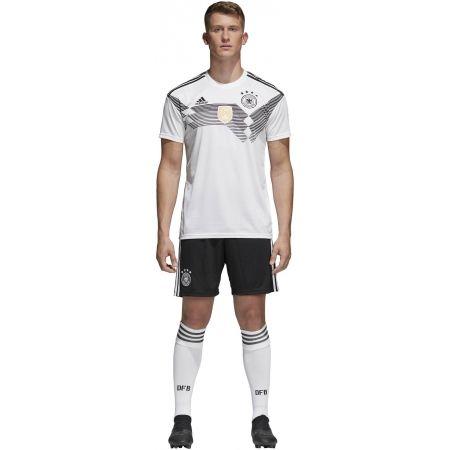 Pánský fotbalový dres - adidas DFB H JSY - 6