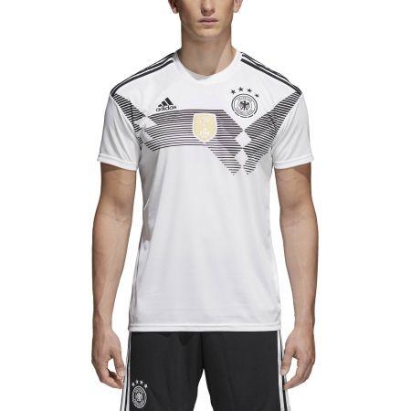 Pánský fotbalový dres - adidas DFB H JSY - 3