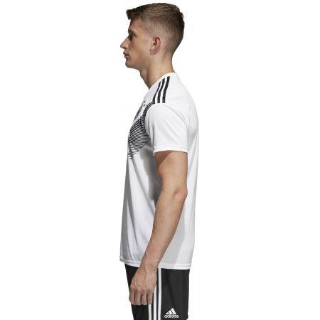 Pánský fotbalový dres - adidas DFB H JSY - 4