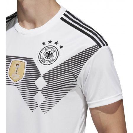 Pánský fotbalový dres - adidas DFB H JSY - 8