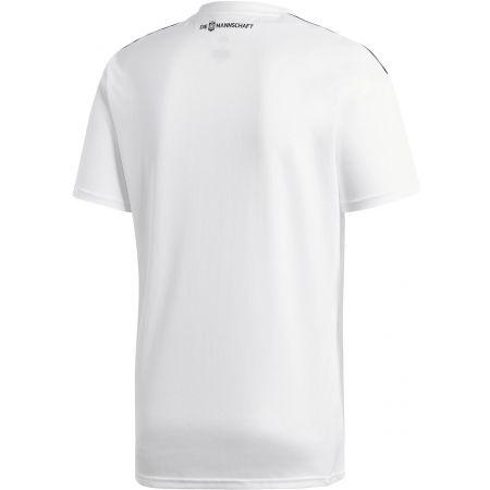 Pánský fotbalový dres - adidas DFB H JSY - 2