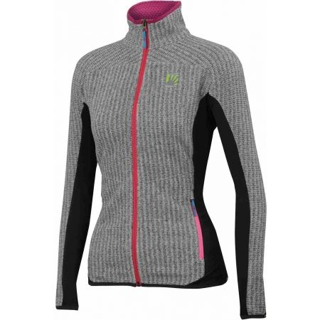 Women's sweatshirt - Karpos ROCCHETTA W FLEECE - 1