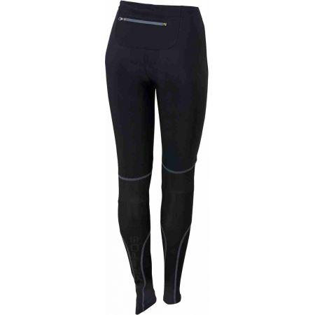 Pantaloni de damă - Karpos ALAGNA W TIGHT - 2