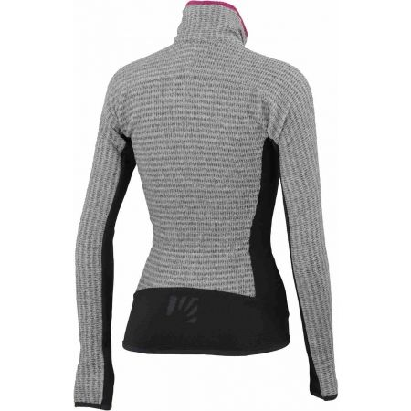 Women's sweatshirt - Karpos ROCCHETTA W FLEECE - 2