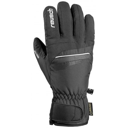 Lyžařské rukavice - Reusch FRANK GTX - 1