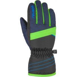Reusch ALAN JR - Detské lyžiarske rukavice