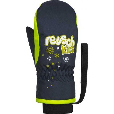 Reusch KIDS MITTEN - Detské lyžiarske rukavice