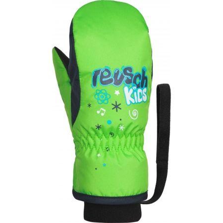 Reusch KIDS MITTEN - Rękawice narciarskie dziecięce
