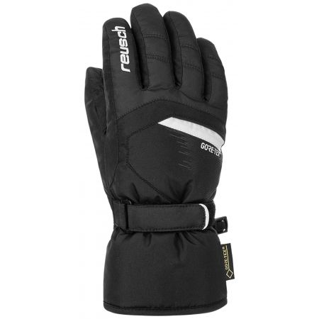 Reusch BOLT GTX JR - Kids' ski gloves