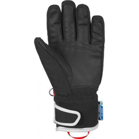 Detské lyžiarske rukavice - Reusch PRIME RACE R-TEX XT JUNIOR - 2