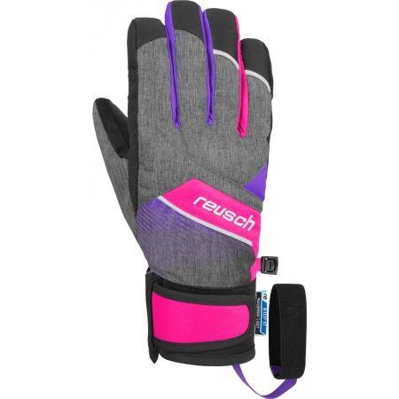 Детски ски ръкавици - Reusch FERDI R-TEX XT JR G - 1