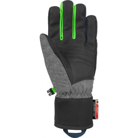 Detské lyžiarske rukavice - Reusch FERDI R-TEX XT JR G - 2