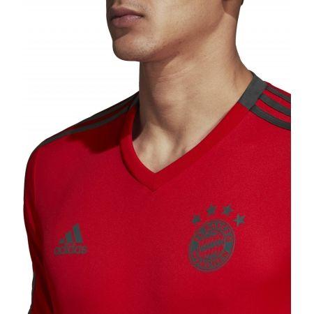 Tréninkový dres FC Bayern - adidas FCB TR JSY - 8