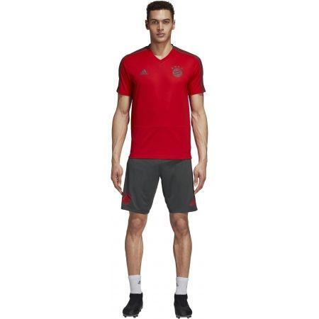 Tréninkový dres FC Bayern - adidas FCB TR JSY - 6