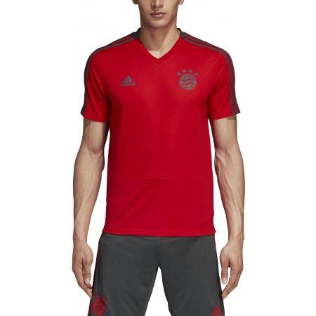 Tréninkový dres FC Bayern - adidas FCB TR JSY - 5
