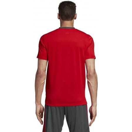 Tréninkový dres FC Bayern - adidas FCB TR JSY - 4