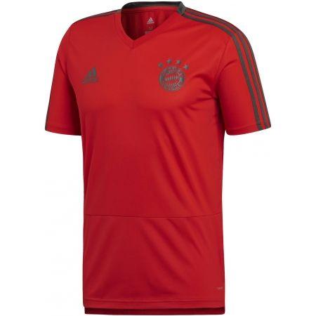 Tréninkový dres FC Bayern - adidas FCB TR JSY - 1