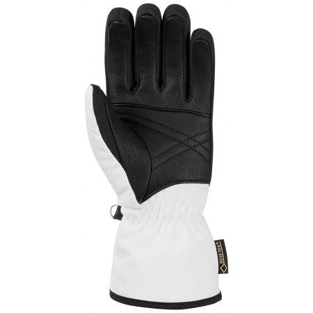 Dámske lyžiarske rukavice - Reusch ALEXA GTX - 2
