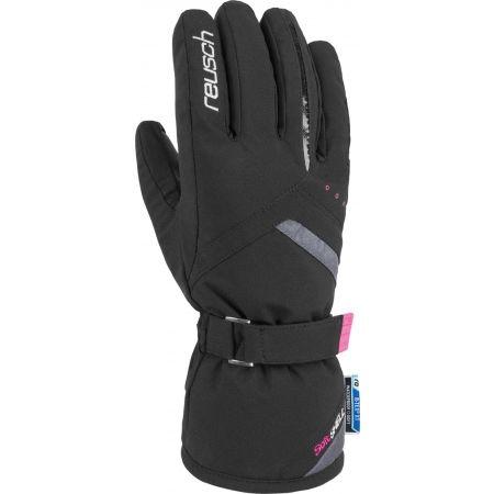 Дамски ръкавици за ски - Reusch HANNAH R-TEX XT - 1